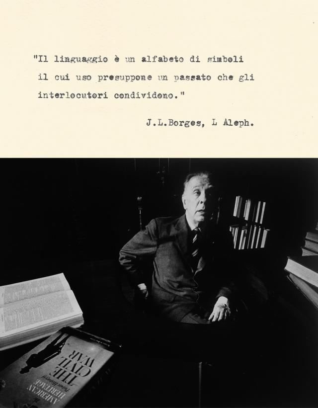 Borges L´Aleph